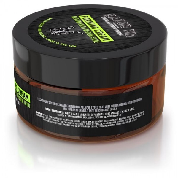 FORMING CREAM 3.75oz - hair product