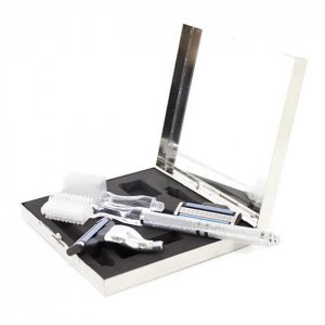 Well Mannered Traveler's Grooming Kit - 6-piece
