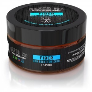 FIBER 3.75oz - hair styling product