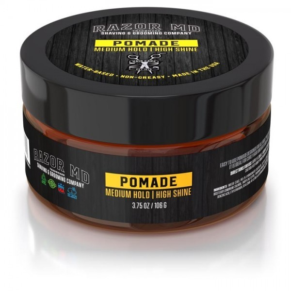 pomade 3 75oz hair styling product