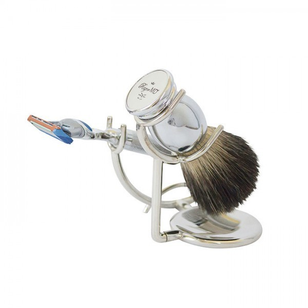 iGRIP Shave Set - 3-piece shave set