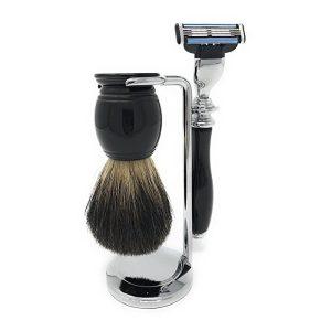 BK360 Shave Set - 3 blade