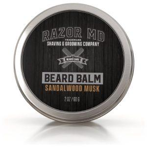 Beard Balm 2oz Sandalwood