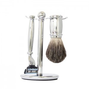 CR17 Shave Set - 3 piece shave set