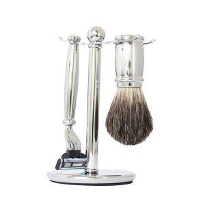 CR17 Shave Set - 3 piece shave set
