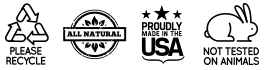 Certified products label