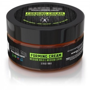 FORMING CREAM 3.75oz - hair styling product