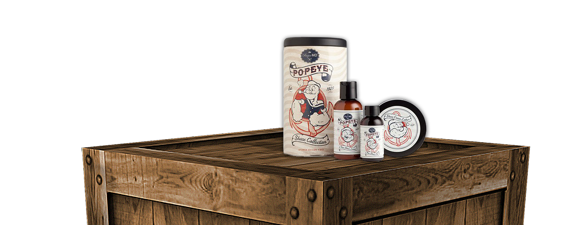 Homepage slide gift sets popeye image