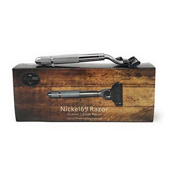 NK69 3 blade Razor