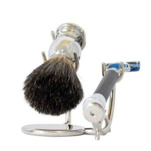 iGRIP Shave Set - 3-piece shave set